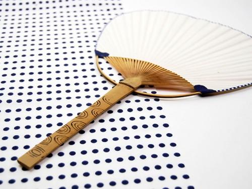 日本舞踊で使う手ぬぐい